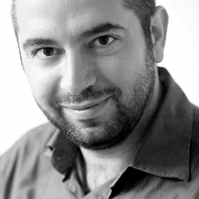 Peter Petrov